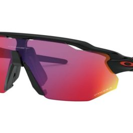 Oakley Radar EV Advancer Polished Sunglasses AW19